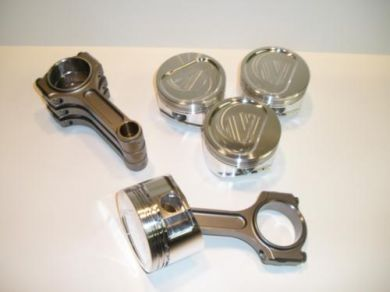 CP Piston and Rod Kit